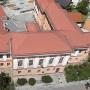 Manastir Dovolja, HRONOLOGIJA GRADNJE 1