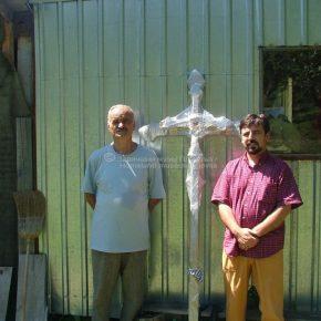 Manastir Dovolja, HRONOLOGIJA GRADNJE 102