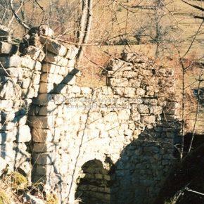Манастир Довоља, ХРОНОЛОГИЈА ГРАДЊЕ 13