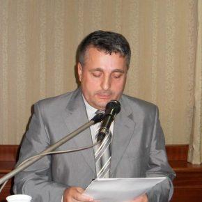 13. Naučni skup Nadir Dacić