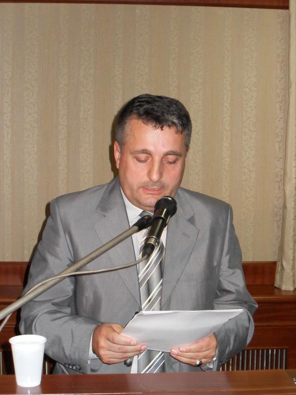 13. Научни скуп Надир Дацић