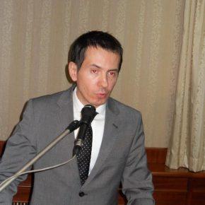 13. Naučni skup prof. dr Aleksandar Rastović