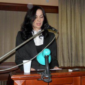 13. Naučni skup Sanja Đondović