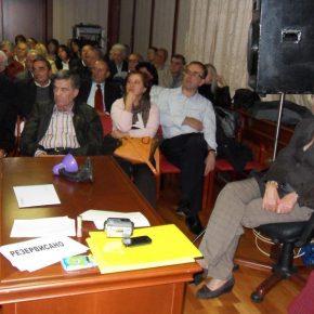 13. Naučni skup u Pljevljima 11