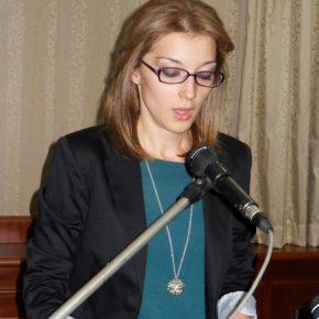 13. Научни скуп у Пљевљима, Ана Аранитовић