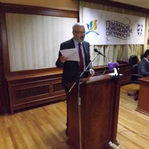 akademik Ljubomir Zuković