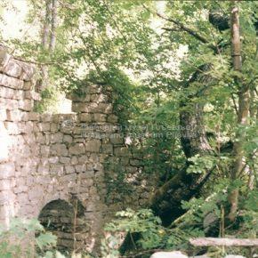 Манастир Довоља, ХРОНОЛОГИЈА ГРАДЊЕ 16