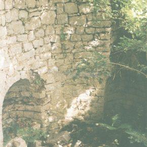 Manastir Dovolja, HRONOLOGIJA GRADNJE 17