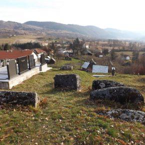 STEĆCI Pljevlja VRULjA-MARINA ŠUMA