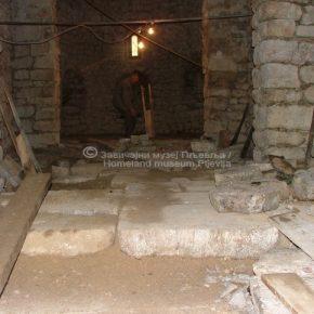 Manastir Dovolja - obnova 2