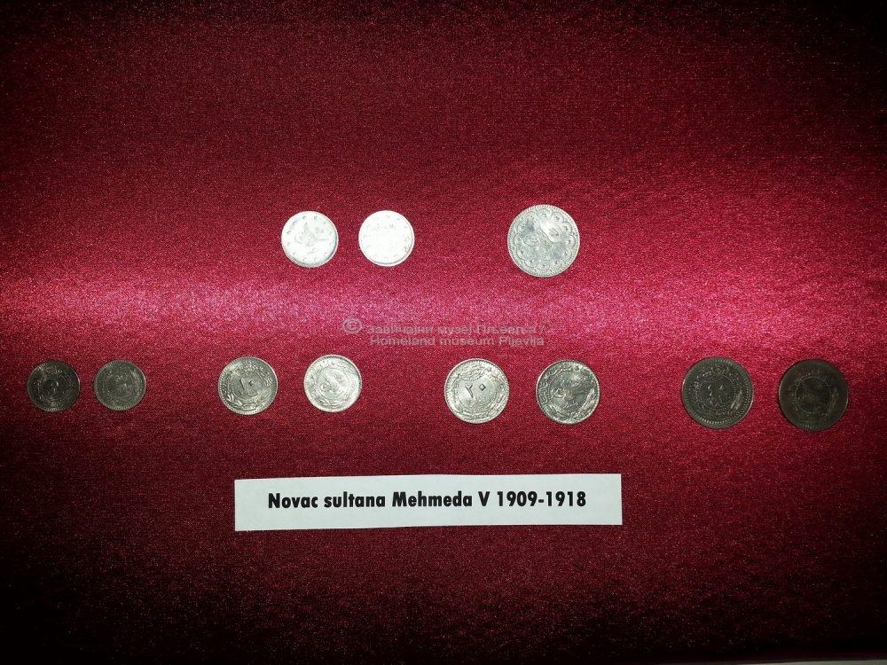 11 НОВАЦ НА ПРОСТОРУ ПЉЕВАЉА 1878-1918