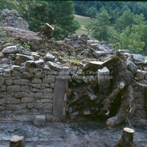 Manastir Dovolja, HRONOLOGIJA GRADNJE 24