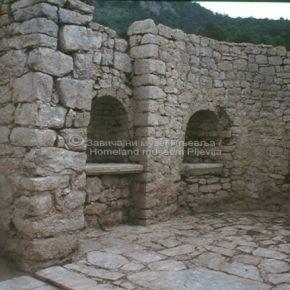 Manastir Dovolja, HRONOLOGIJA GRADNJE 32