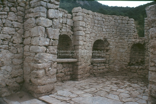 Манастир Довоља, ХРОНОЛОГИЈА ГРАДЊЕ 32