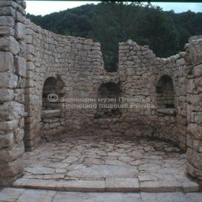 Manastir Dovolja, HRONOLOGIJA GRADNJE 33