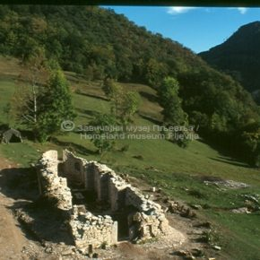 Manastir Dovolja, HRONOLOGIJA GRADNJE 41