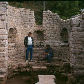 Manastir Dovolja, HRONOLOGIJA GRADNJE 45