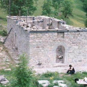 Manastir Dovolja, HRONOLOGIJA GRADNJE 61