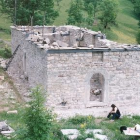 Манастир Довоља, ХРОНОЛОГИЈА ГРАДЊЕ 61