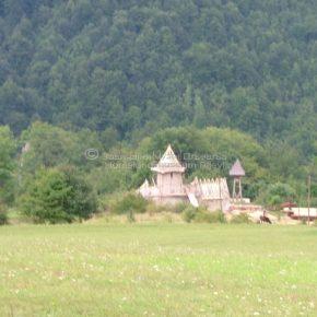 Manastir Dovolja, HRONOLOGIJA GRADNJE 98