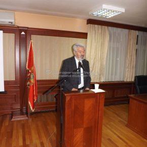 Naučni skup XV - akademik Ljubomir Zuković (Akademija nauka i umjetnosti, Republika Srpska)