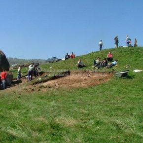 Komini, arheološka iskopavanja 2007.god.-2
