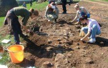 Komini, arheološka iskopavanja 2007.god.-3