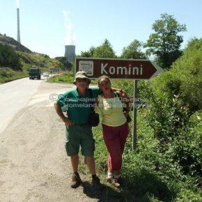 Komini, arheološka iskopavanja 2008.god.-1