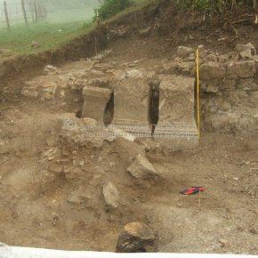 Komini, arheološka iskopavanja 2008.god.-3