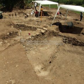 Komini, arheološka iskopavanja 2008.god.-7