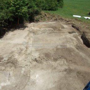 Комини, археолошка ископавања 2008.год.-8