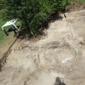 Komini, arheološka iskopavanja 2008.god.-11