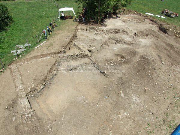 Комини, археолошка ископавања 2008.год.-12
