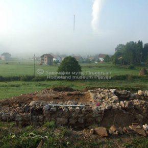 Komini, arheološka iskopavanja 2008.god.-14