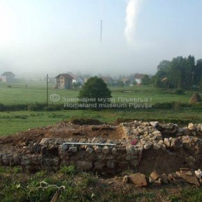 Комини, археолошка ископавања 2008.год.-14