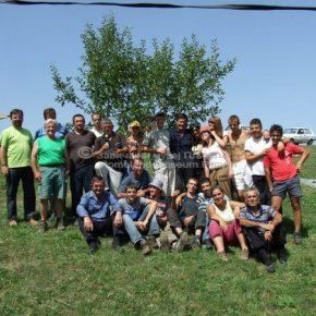 Комини, археолошка ископавања 2008.год.-15