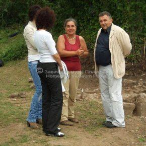 Komini, arheološka iskopavanja 2008.god.-16