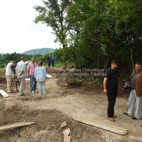 Komini, arheološka iskopavanja 2008.god.-17