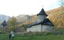 Manastir Dovolja ~ PLJEVLJA