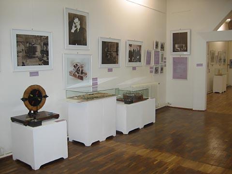 Никола Тесла - Аутобографија изложба 4