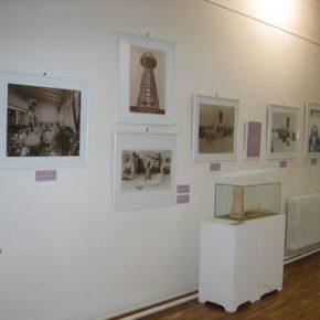 Никола Тесла - Аутобографија изложба 3