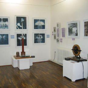 Никола Тесла - Аутобографија изложба 2