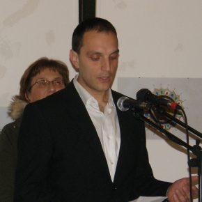 Dr Branko Banovic