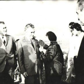 Posjeta Josipa Broza Tita Pljevljima-1959-5