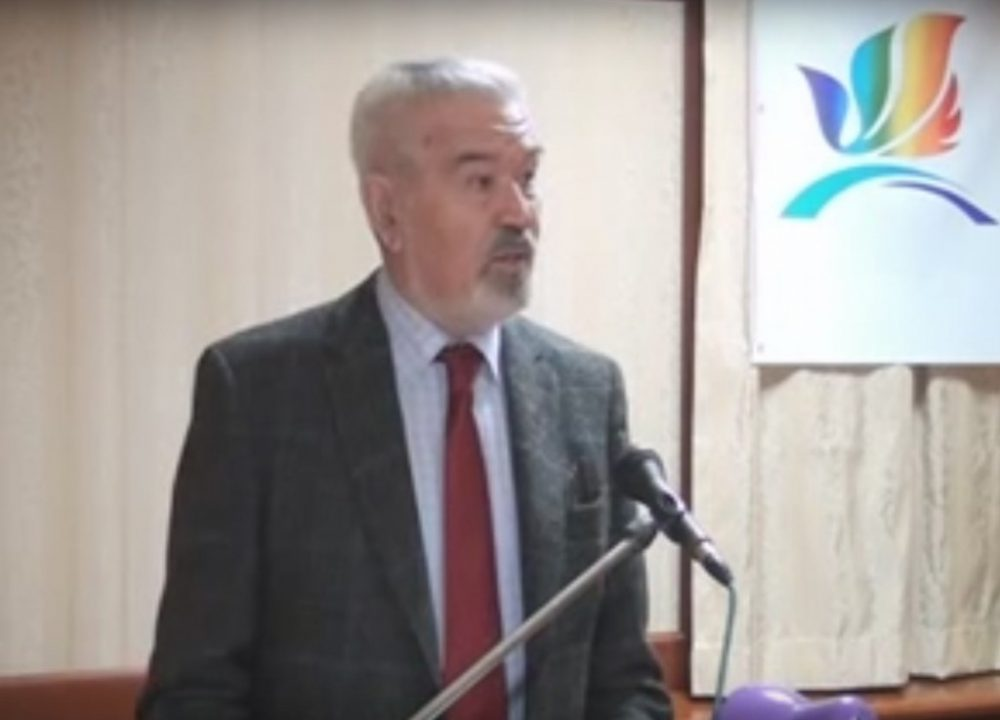 академик Љубомир Зуковић - ЊЕГОШ И ВУК