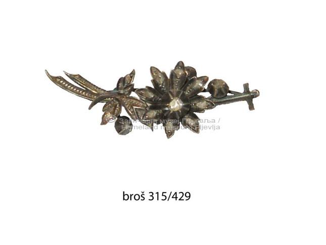 broš-1