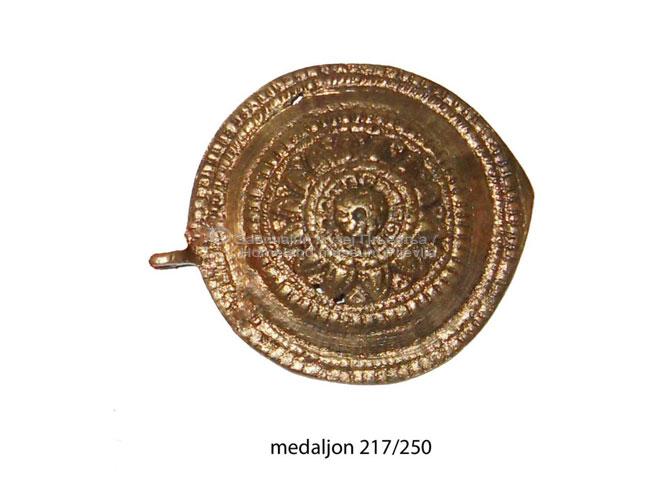 medaljon