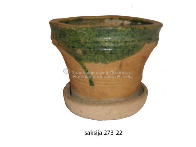 saksija