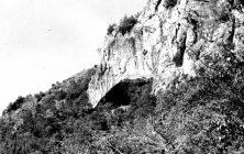 sl.01 Pećina pod Gospića vrhom
